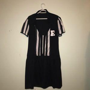 Leg Avenue Referee Costume